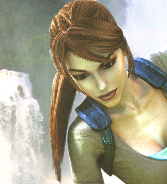 Tomb Raider Legend Costume Breakdown And Tutorials