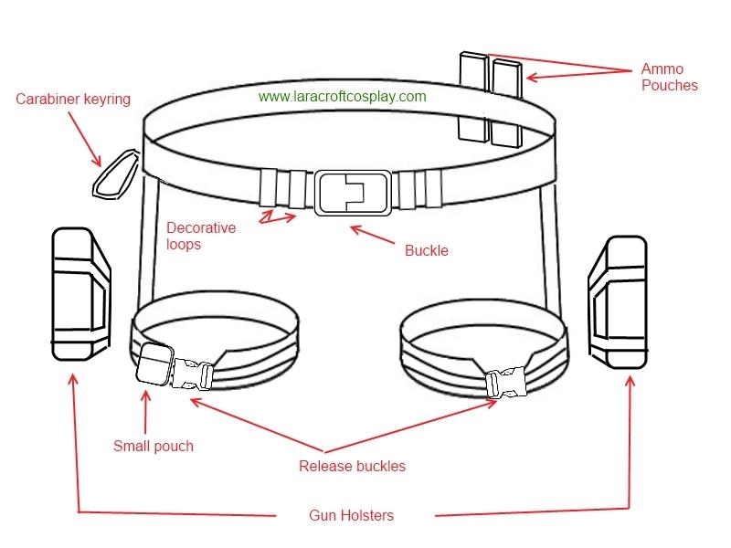 How To Make The Tomb Raider Underworld    Temple Of Osiris