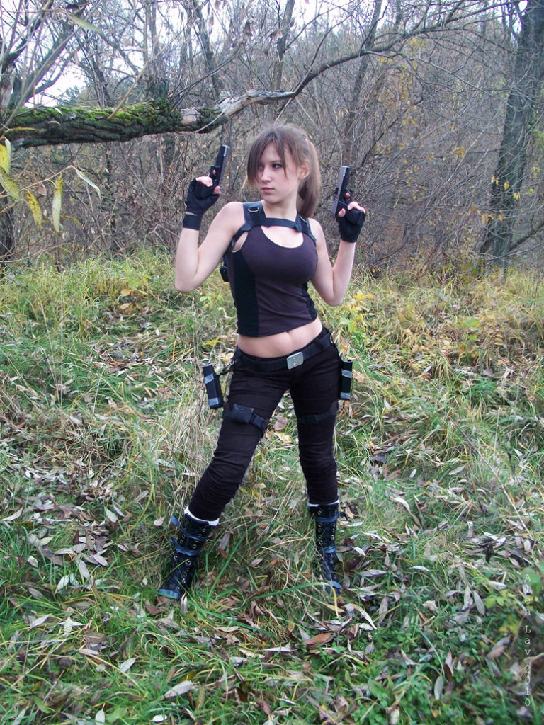 Alanlav S Gallery Welcome To Laracroftcosplay Com Cosplay